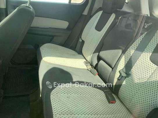 Chevrolet Equinox 2012 image 4