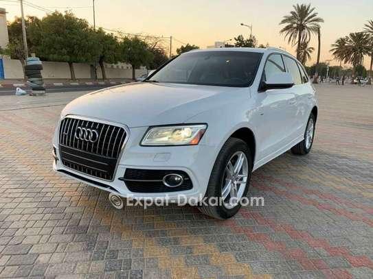 Audi Q5 2014 image 5