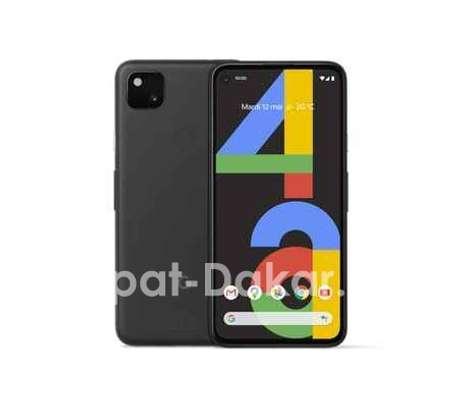 Vente Google pixel 4a image 1