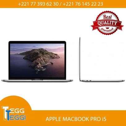 Mackbook pro i5 image 2