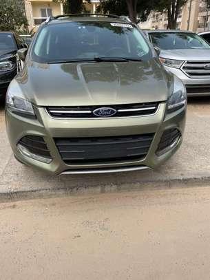 Ford Escape Titanium image 8