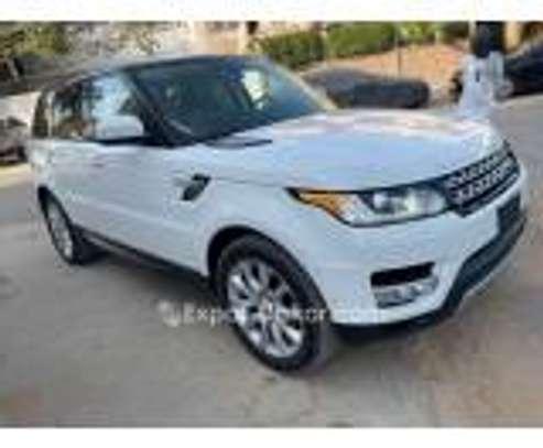 Range Rover Sport 2015 image 4