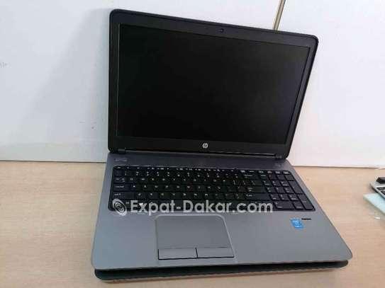 HP ProBook 650 G1 image 4