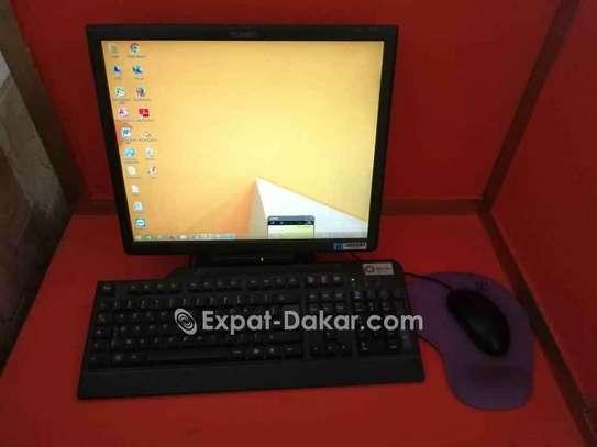 Vente de deux ordinateurs image 1