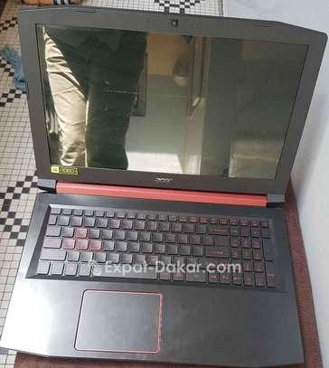 Acer nitro 5 gtx 1050 image 3