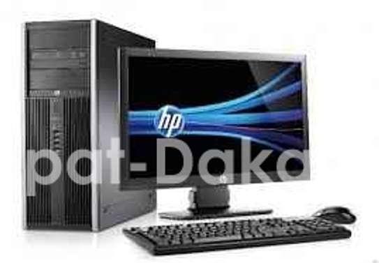 Hp pro 6300 neuf coreI5+ecran 19 image 3