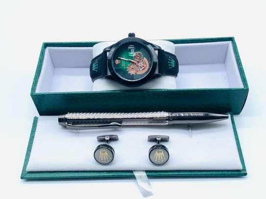 Ensemble de montre Rolex pour les hommes image 2