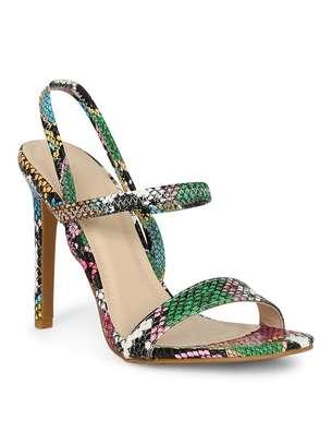 Vente de chaussures femmes image 8