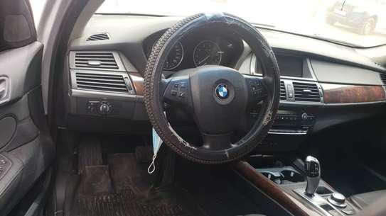 BMW X5 2010 image 5