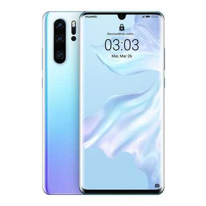 Vends smartphone Huawei P30 pro image 1