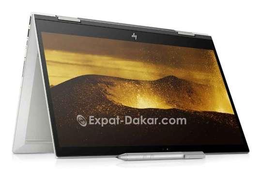 HP  Envy  i5 image 2