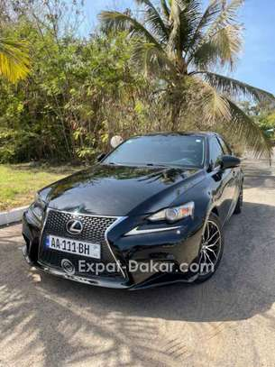 Lexus  2014 image 1