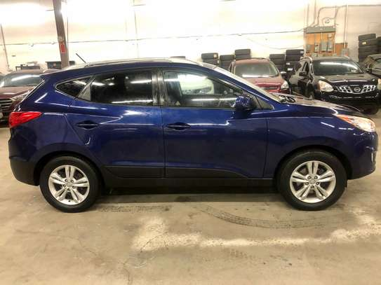 Hyundai Tucson v4 image 13
