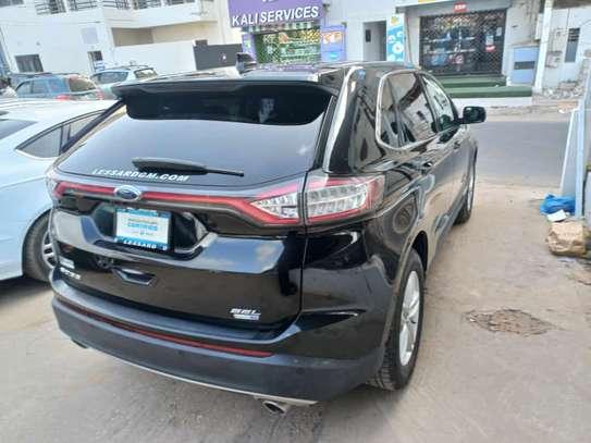 Ford edge Sell Full option 2015 image 1