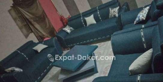 Salon moquette offerte image 1