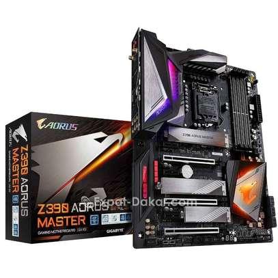 Mega PC core I9 Aorus Master image 4