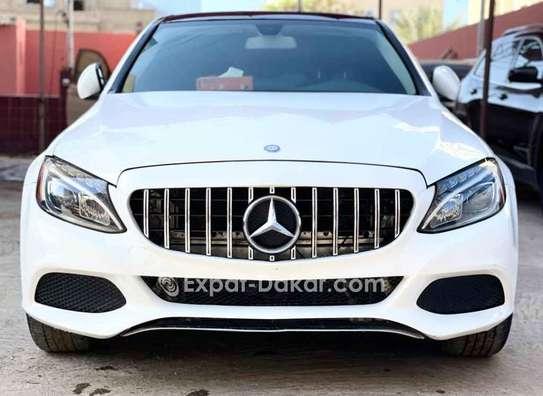 Mercedes-Benz Classe C300 2015 image 2