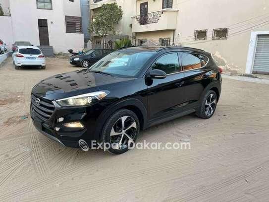 Hyundai Tucson 2016 image 1