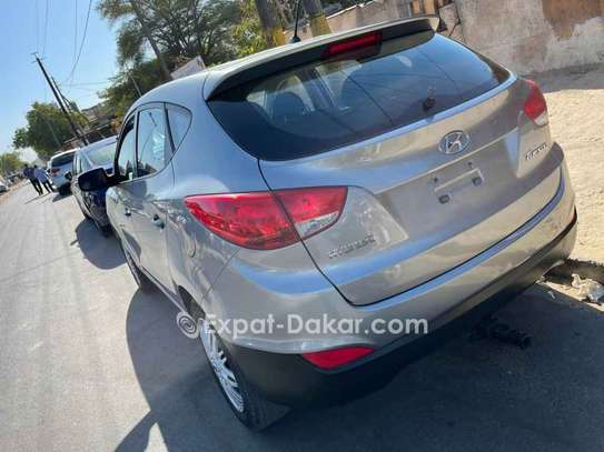 Hyundai Tucson 2013 image 4