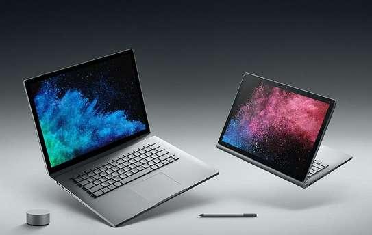 Microsoft Surface Book 2 i5 image 1