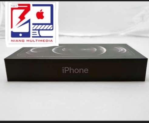 IPhone 12 Pro 256 go 2sim image 1