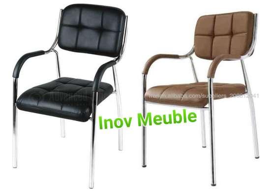 Chaises et fauteuils de bureau image 6