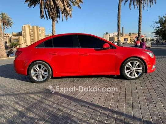 Chevrolet Cruze 2012 image 2
