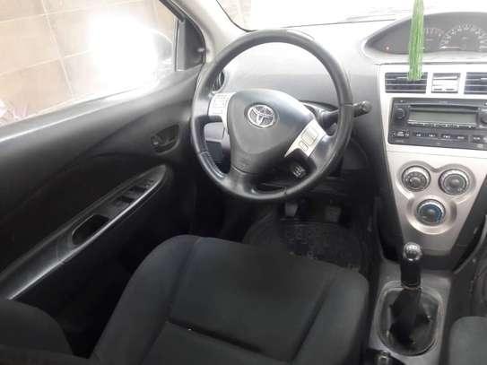 Toyota yaris image 8