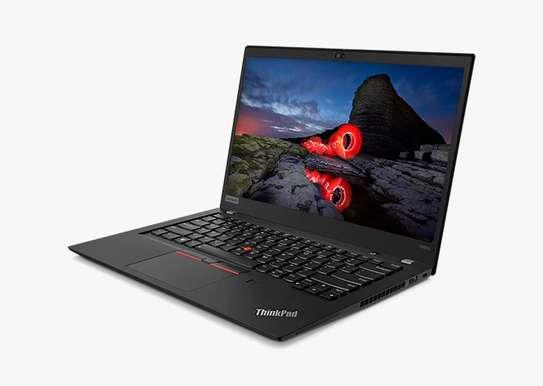 Lenovo ThinkPad T490s image 1