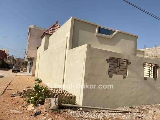 Maison à vendre à Rufisque image 4