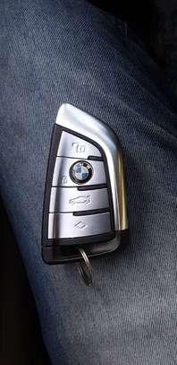 Clé voiture image 4