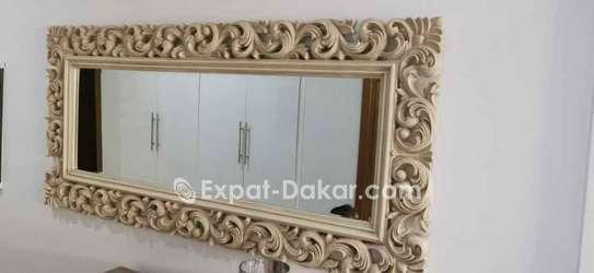 Miroir style baroque image 1