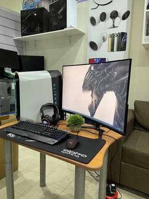 Setup Gamer Alienwar image 2