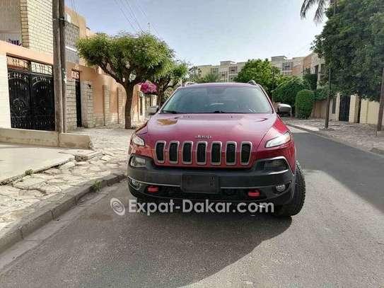 Jeep Cherokee 2014 image 1