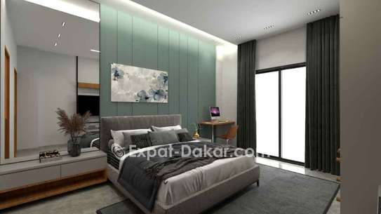 Appartement à vendre à Almadies image 1