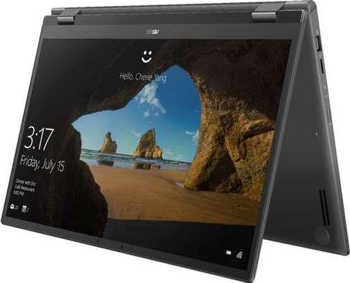 Asus Zenbook core i5 x356 image 2