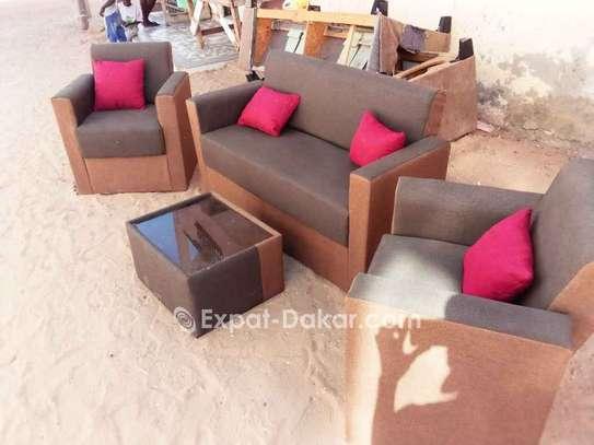 Canapés, fauteuils, salons image 5