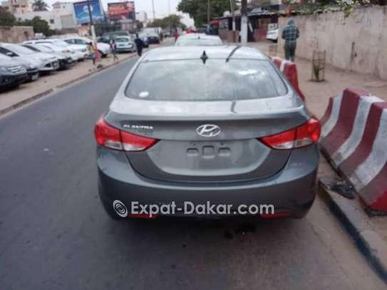 Hyundai elantra 2013 image 2