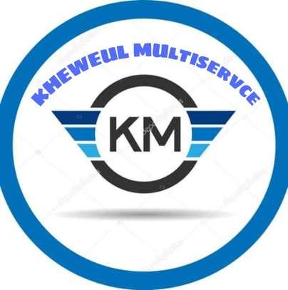 Kheweul MUltiservce image 1