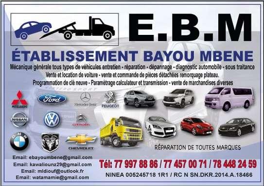 Etablissement Bayou Bene image 1