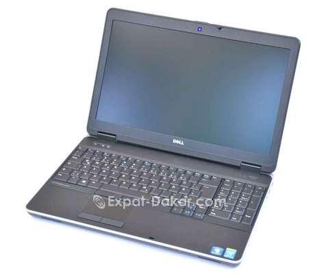 Dell E6540.I7/1To.16Go.2Go Graphics image 1