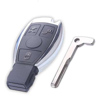 Programmation clé auto/scooter image 1