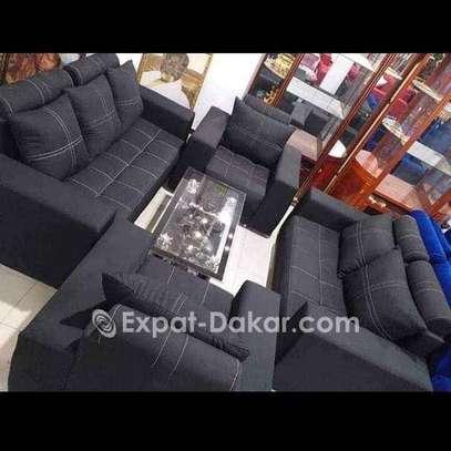 Salon 7 places image 1