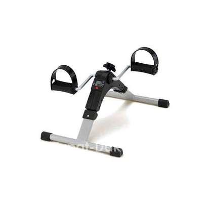 Pédalier Mini Exerciseur image 1