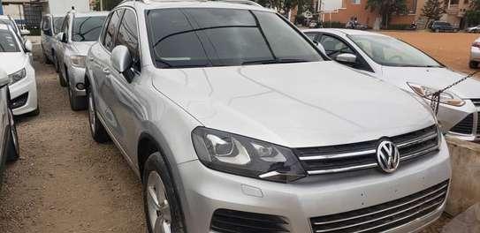 Volkswagen Touareg 2013 image 3