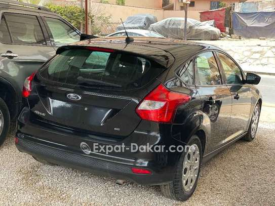 Ford Focus 2012 image 5