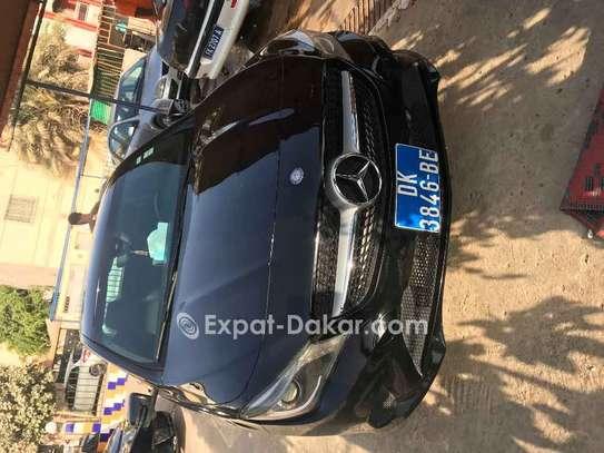 Mercedes-Benz Classe Cla 2016 image 2