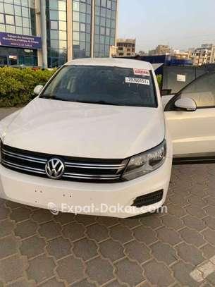 Volkswagen Tiguan 2013 image 3