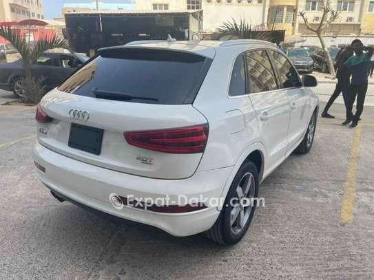 Audi Q3 2015 image 2