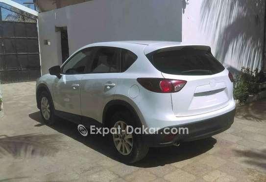 Mazda Cx-5 2014 image 6